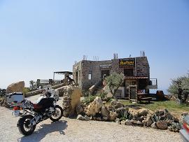 Restaurant Cafe Meltemi, Papadiana, Kreta