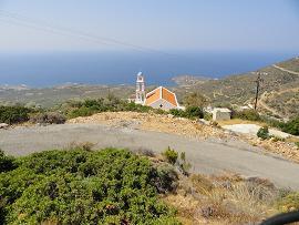 Keramoti, Kissamos, Kreta, Crete
