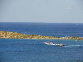 Elounda, Crete, Kreta