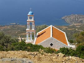 Keramoti, Crete, Kreta