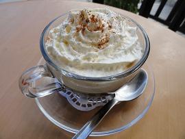 Cafe Bali, Crete, Kreta