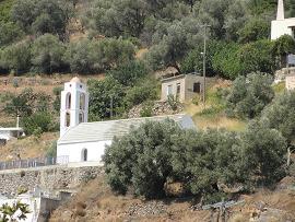 Kampos, Kissamos, Kreta, Crete
