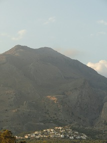 Patsianos, Frangokastello, Frangokastelo, Crete, Kreta