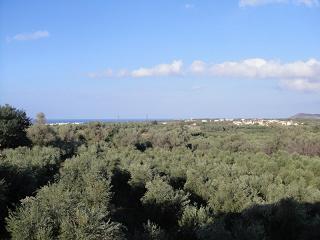 Apollonia Villas in Agios Nikolaos Village, Rethymno, Crete, Kreta