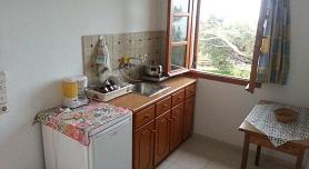 Studios & apartments Pefka, Agia Fotia, Kreta, Crete