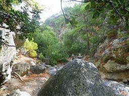 Lissos, Crete, Kreta