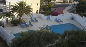 Achlia Apartments and Villas, Achlia Beach, Crete, Kreta