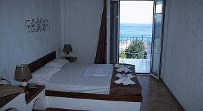 Achlia Apartments and Villas, Achlia Beach, Crete, Kreta
