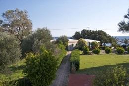 Korakas Beach Hotel, Rodakino Beach, Crete, Kreta