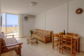 Sunrise Hotel & Apartments, Rodakino, Korakas Beach, Crete, Kreta