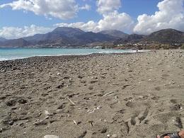Langada, Lagada beach, Makrigialos, Crete, Kreta