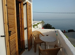 Nikos Place, Agios Georgios Beach, Agia Galini, Crete, Kreta
