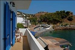 Lefka Ori Rooms & Studios, Chora Sfakion Crete, Kreta