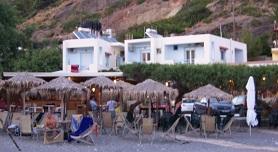 Agia Fotia Hotel, Kreta, Crete