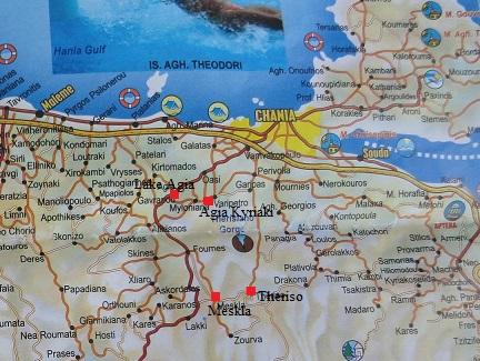 Crete, Kreta
