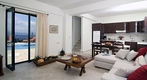 Querini Villas, Alikambos, Crete, Kreta