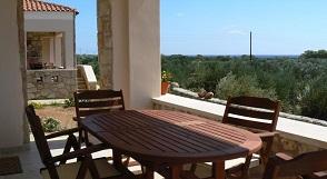 Alkionides Villas, Xerokampos, Crete, Kreta