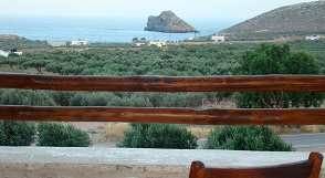 Lithos Traditional Guest Houses, Xerokampos, Crete, Kreta