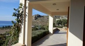 Natica Mare Villas, Xerokampos, Crete, Kreta