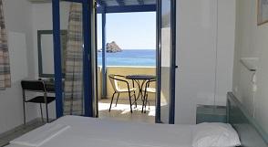 Akti Rooms, Xerokampos, Crete, Kreta