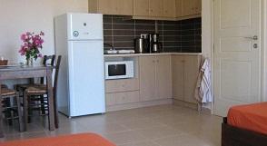 Villa Myrthe Apartments, Mirtos, Crete, Kreta