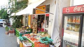 Mirtos, Crete, Kreta