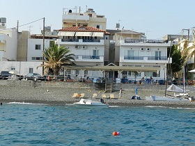 Paradise Studios, Mirtos, Crete, Kreta