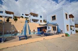 Lendas, Gaitani Village Aparthotel, Crete, Kreta.