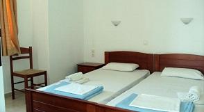 Lendas, Filoxenia Lentas Studios & Apartments, Crete, Kreta.