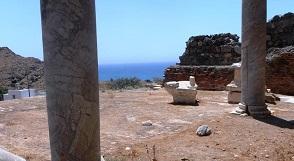 Lendas, Oasis Apartments, Crete, Kreta.