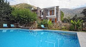 Bali, Manolioudis Villas, Crete, Kreta.