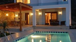 Bali, Okeanides Villas, Crete, Kreta.
