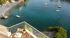 Bali, Hotel Bali Blue Bay, Crete, Kreta.