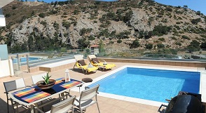 Palaiokastro Villas, Crete, Kreta.