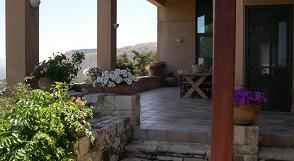 Villa Vollard, Pantanassa beach, Kreta.
