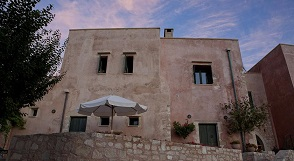 Kastellos Traditional Houses, Crete, Kreta