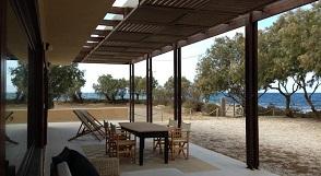 Villa Kouvohori, Gournes, Kokkini Chani, Crete, Kreta.