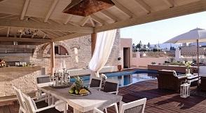 Villa Creta, Gouves, Crete, Kreta.