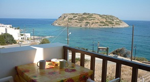 Bellavista Studios - Mochlos, Crete, Kreta.