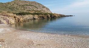 Mochlos, Crete, Kreta.