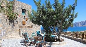 Petra Nova Villas - Mochlos, Crete, Kreta.