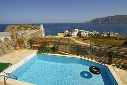 Mohlos Villas - Mochlos, Crete, Kreta.