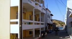 To Kyma Studios - Mochlos, Crete, Kreta.