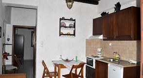 Kato Zakros, Katerina Apartments