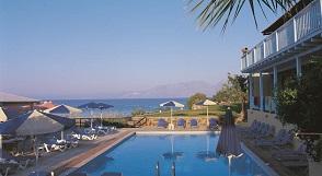 Almiros Beach - Almiros Beach Hotel, Crete, Kreta