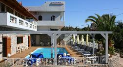 Almiros Beach - Naiades Almiros River Hotel, Crete, Kreta