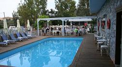 Almiros Beach - Naiades Almiros River Hotel Crete, Kreta