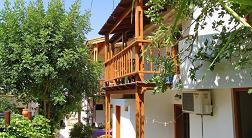 Matala View Studios in Matala, Crete, Kreta