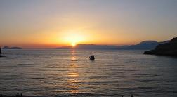 Matala, Crete, Kreta