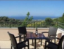 Mikra Anogia Villas - Mikra Anogia, Rethimnon, Crete, Kreta.